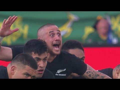 Rugby Championship | South Africa vs New Zealand | Post match