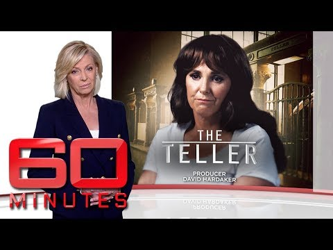 The teller - A whistle blower exposes the toxic culture with