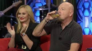 2. Michael Rittstein - Show Jana Krause 4. 12. 2019