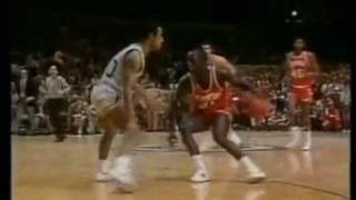 Dwayne 'Pearl' Washington Highlights - Syracuse University Basketball
