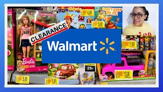 Huge Walmart Clearance!! $1 Kids Toys Clearance At Walmart | Walmart Clearance Toys