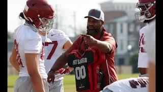 Jay Graham Resigns From Alabama Effective Immediately | SEC News | CFB News | Alabama Football