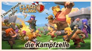 RH 11 3 Sterne Kämpfe nach dem Update | Clash of Clans Deutschland CoC