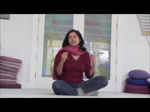 Sri Aurobindo room darshan - a narration from memory