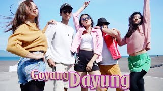 Download Vita Alvia feat. RapX - Goyang Dayung