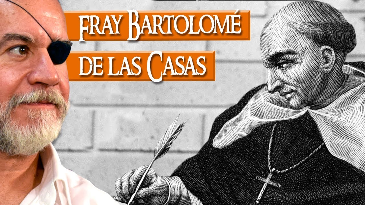 essay about bartolome de las casas Response essays  the dominican friar bartolomé de las casas delivered in his  short description of the destruction of the indies one of the.