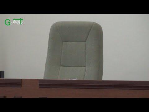 Garmata TV: Як знімали Бистрова (ВІДЕО)
