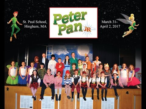 Peter Pan Jr