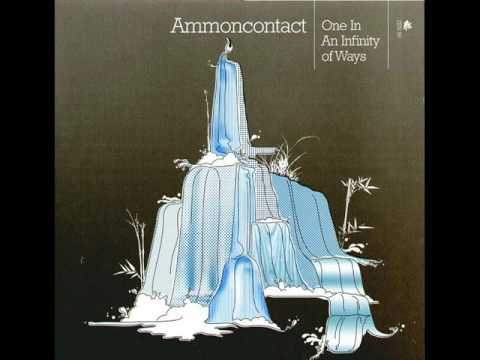 AmmonContact - Fun Is For Funky