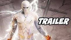 The Flash Season 6 Episode 18 Trailer - Godspeed vs Flash Breakdown and Easter Eggs