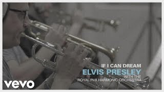 Elvis Presley - If I Can Dream (Teaser)