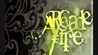 Arcade Fire- Sprawl II (Tommie Sunshine