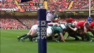Rugby Rock n Roll