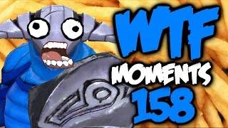 Dota 2 WTF Moments 158