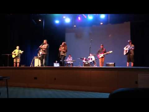 Battle of the Bands 2016 at Kingswood Regional High School Welcome Noise