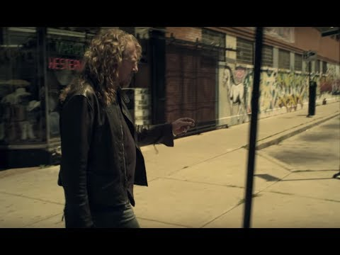 Robert Plant | Angel Dance  (Official...