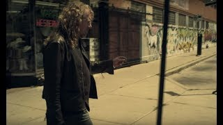 Robert Plant::Angel Dance [Official]