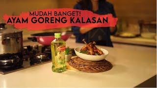 Download Video Ayam Goreng Kalasan MP3 3GP MP4