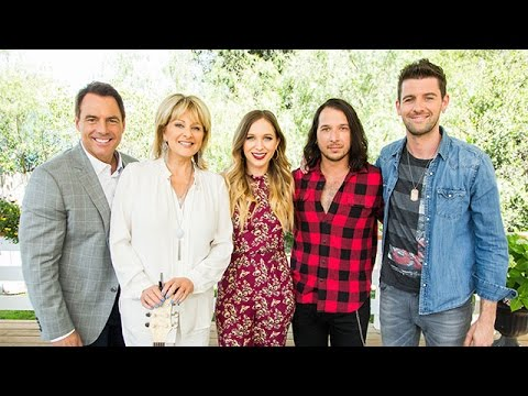 Highlights - Country singer Olivia Lane - Home & Family