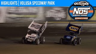 World of Outlaws NOS Energy Dr…