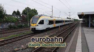 Eurobahn Keolis Deutschland | Bhf Duisburg-Buchholz
