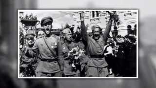 К 70 - летию Победы в Великой Отечественной войне! Ветераны войны - солдаты Победы.
