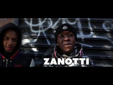 ZANOTTI INTERVIEW