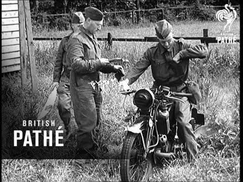 The Home Guard (1940)