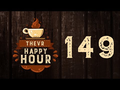 Emmy & Javascript minerek | TheVR Happy Hour - 09.19.