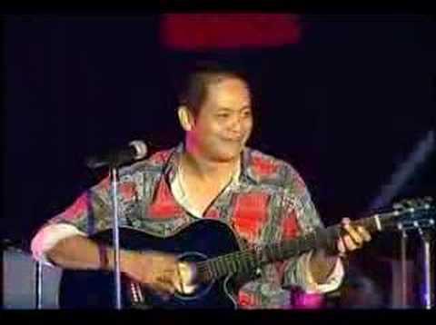 Lay Phyu - Rosie (ေလးျဖဴ − အသံုးမက်တဲ့ႏွင္းဆီ): Lay Phyu - Rosie  Richie Sambora's Rosie cover song
