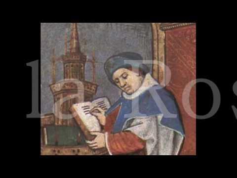 Guillaume de Lorris - Le Roman de la Rose