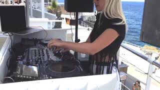 DJ Mai | Female DJ | Dubai # 1 entertainment booking agency | 33 Music Group | Scott Sorensen