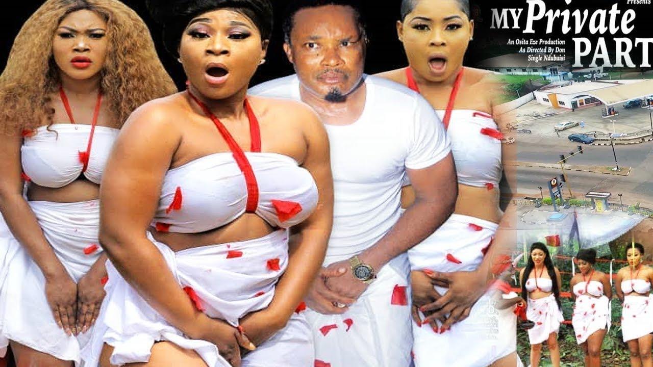 My Private Part Season 1 - 2019 Movie New Movie 2019 Latest Nigerian Nollywood Movie HD1080P