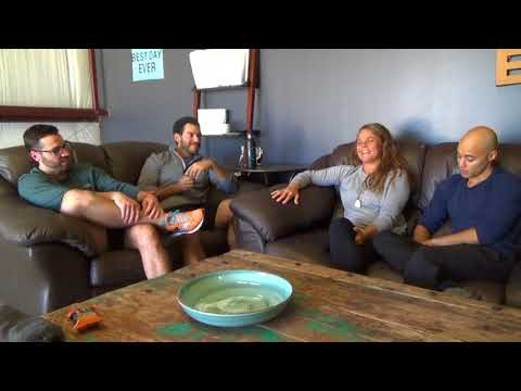 How to be conscious of your conditioning with Coaches Kai & David Henderson from Elysium Programs