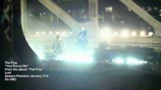 Lost - The Fray: You Found Me [SUB-ITA] [TelefilmNetwork.co