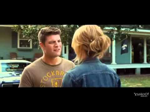 the lucky one official trailer youtube