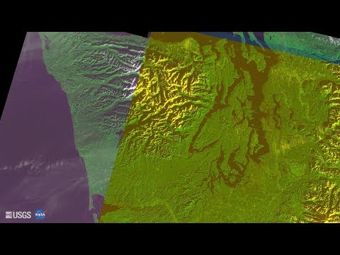 Landsat in Action - Forestry Research with Warren Cohen
