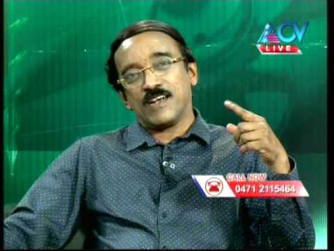 baldness cure Talk by Dr Anil Kumar on ACV 03.10.16