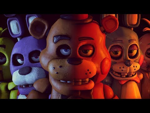 Things We Need To See In The Five Nights At Freddys Movie