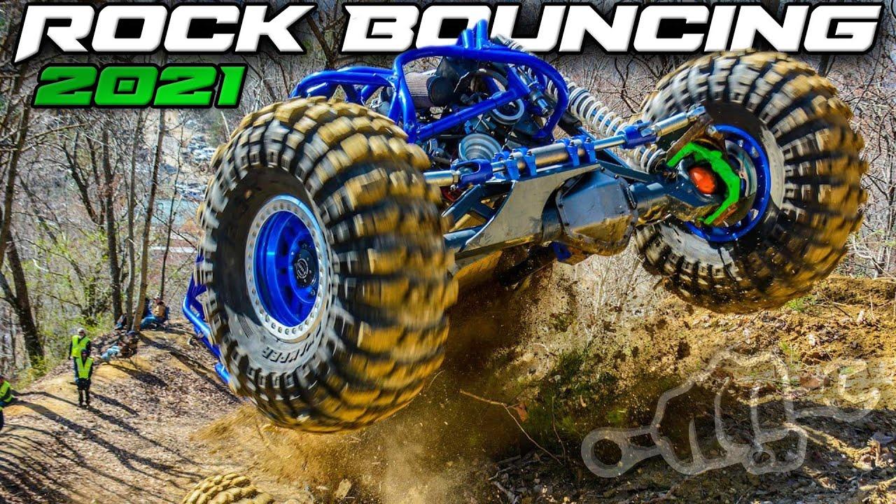 Download ROCK BOUNCER RACING is BACK SRRS Windrock 2021 | Rock Rods EP112