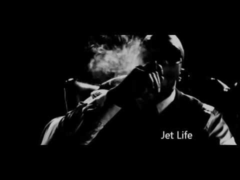 DDH | Mv Bill | Type Beat - Jet Life 2017 (Prod. Pretto Dj)