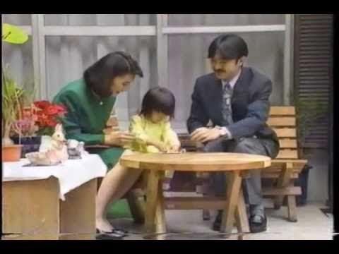 眞子さま佳子さま1991-1999