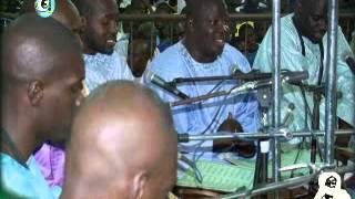 Magal Touba 2014: Jazbu ( Daaju W.K.S.Massamba) par Kourél1, H-T Darou Khoudoss