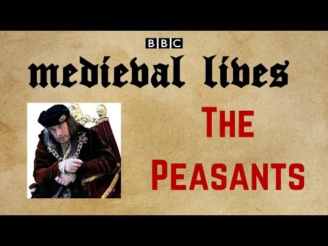 BBC Terry Jones' Medieval Lives Documentary: Episode 1 - The Peasant