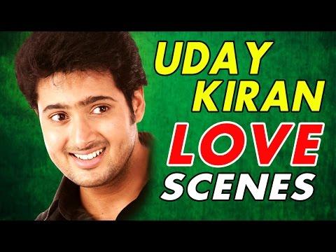 Uday Kiran's Best Love Scenes || Back 2...