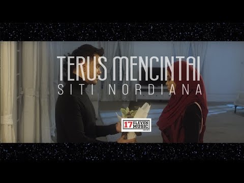 "SITI NORDIANA ""Terus Mencintai"" [OFFICIAL MUSIC VIDEO]"