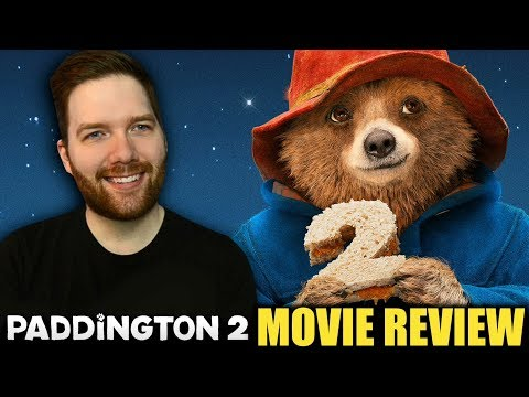 Paddington 2 - Movie Review