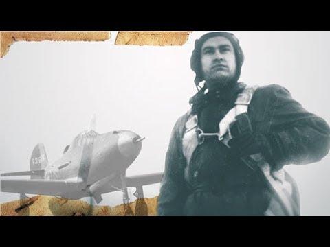 Найдена боевая машина легендарного пилота Алексея Маресьева