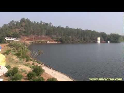 Kondajji lake, Davangere