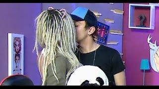 ao vivo do youtube christian figueiredo beija mendigata de lngua